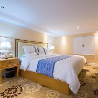 Hotellikuvia: Yue Mei Yu Hotel, Nanning