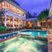 Zdjęcia hotelu: WaterColor 97 Running Oak Home, Seagrove Beach