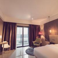 Zdjęcia hotelu: Shenzhen Le Apartment, Shenzhen