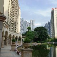 Φωτογραφίες: Beihai Golf Vacation Apartment, Beihai