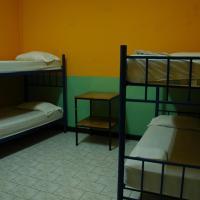 Dormitory Room (6 Adults)