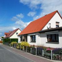 Hotelbilleder: Ferienhaus Christa, Klein Zicker