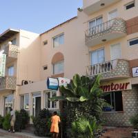 Hotel Pictures: Hotel Boa Vista, Sal Rei