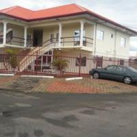 Zdjęcia hotelu: Stolk Apartments, Paramaribo