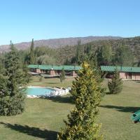 Hotel Pictures: Cabañas Andinas, Potrerillos