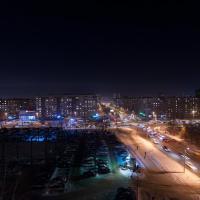 Hotelbilleder: A comfortable studio, Tjeljabinsk