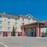 Hotel Pictures: Days Inn and Suites Cochrane, Cochrane