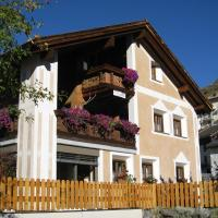 Hotel Pictures: Chasa Fina, Ardez