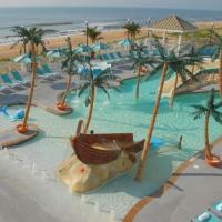 Hotellikuvia: Hilton Suites Ocean City Oceanfront, Ocean City