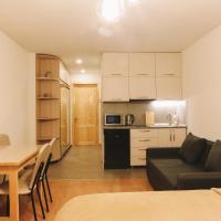 Foto Hotel: Mariam's Apartment Near Gondola, Gudauri