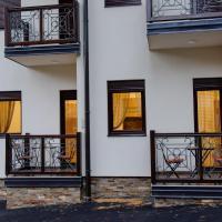 Foto Hotel: Apartment Vienna, Zlatibor