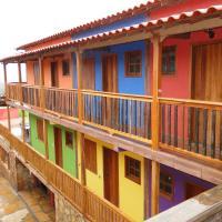 Hotel Pictures: Pousada Cachoeiras de Milho Verde, Milho Verde