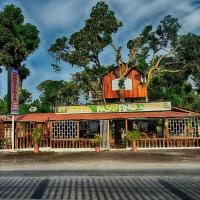 Hotellbilder: Exclusivo Tatis Hosteria, Esmeraldas