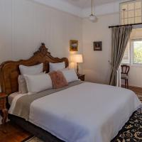 Hotellbilder: The Grove Cottage, Boonah