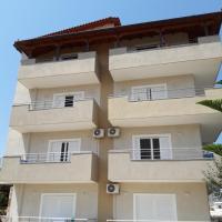 Zdjęcia hotelu: Vila Oscar, Ksamil