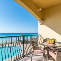 Zdjęcia hotelu: Blue Mtn. Adagio Unit B-202 - 2421 W. Hwy 30A Condo, Santa Rosa Beach