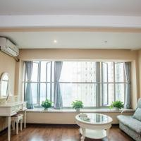 Zdjęcia hotelu: Chongqing Yingxiang Binjiang (Nan Bin Road), Chongqing