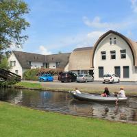 Hotel Pictures: Hotel Giethoorn, Giethoorn