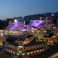 Fotos de l'hotel: Regency Palace Hotel, Jounieh
