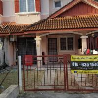 Fotografie hotelů: Limah Abu Homestay, Bandar Puncak Alam