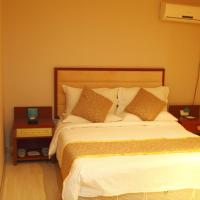 Standard Double or Twin Room (No Windows)