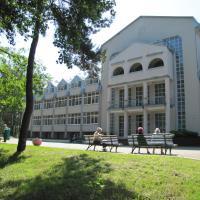 Hotellbilder: Sanatorium Podyelniki, Podel'niki