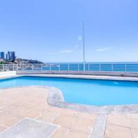 Hotellikuvia: Departamento Playa Cochoa, Concón