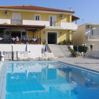 Zdjęcia hotelu: Andreolas Beach Hotel, Laganas