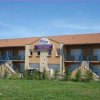Hotel Pictures: EasyLoft Lyon-Est Chaponnay, Chaponnay