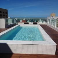 Hotel Pictures: Maravilhoso apartamento em João Pessoa, Tambaú