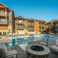 Hotellbilder: Juniper Landing by Lespri Management, Park City