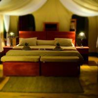 Zdjęcia hotelu: Kubu Kweena Lodge, Mulola