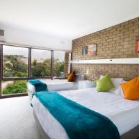 Hotel Pictures: Bellbrae Motel, Bellbrae