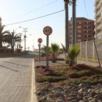 Hotellbilder: Marina, La Serena