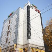 Fotografie hotelů: Motel Shot, Cheonan
