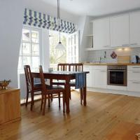 One-Bedroom Apartment - 4