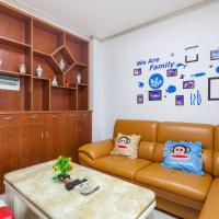 Hotellikuvia: Room No.15 near Guangxi University, Nanning