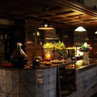 Hotelbilleder: Landhotel Zur Gronenburg, Greven