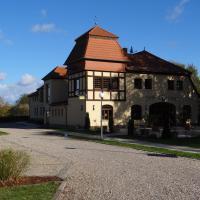 Hotelbilleder: Residenz am Schloss, Wendorf