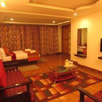Fotografie hotelů: The Meru Hotel, Gangtok