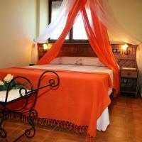 Hotel Pictures: Apartamentos Toraya, Hoz de Anero