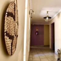 Foto Hotel: The Savanna Lodge, Kanye