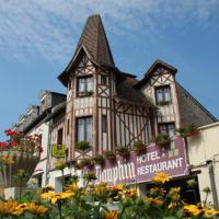 Hotel Pictures: Hôtel le Dauphin, Sées