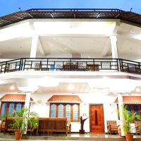Hotellikuvia: H & S Stays, Madikeri