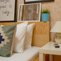 Photos de l'hôtel: Aparthotel Home, Krasnodar
