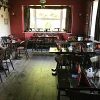 Zdjęcia hotelu: The old Pandy inn, Abergavenny