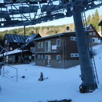 Hotellbilder: Horská Chata U Vleku, Rokytnice nad Jizerou