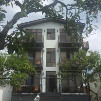 белый дом абхазия новый афон