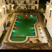 Zdjęcia hotelu: Hotel The Ramelau, Dili