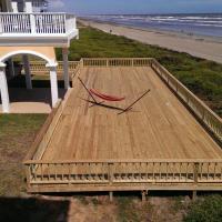 Hotellbilder: Mediterranean Villa in Galveston, Galveston